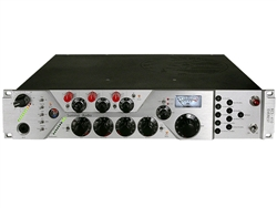 Summit Audio ECS-410 Everest - Flagship Channel Strip