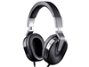 Ultrasone Edition 8 Ruth, Ruthenium-plated closed back Headphones