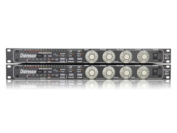 Empirical Labs EL8-S Stereo Pair/Dual Channel Distressor