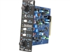 Empirical Labs DerrEsser ELDS-V - Desser/Dynamic module for 500 series w/ Vertical faceplate