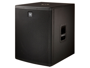 Electro-Voice ELX118P Live X 18 inch Powered Subwoofer