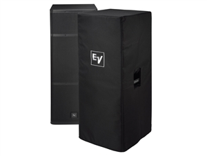 Electro-Voice ELX215-CVR Padded Cover for ELX215/P EV Logo