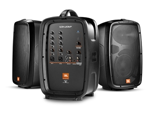 JBL EON206P - JBL Packaged PA System