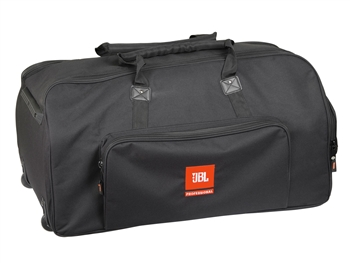JBL EON615-BAG-W, Deluxe Roller Bag w/Wheels & Tow Handle. Heavy Duty Carry Handles.  Fits EON 615