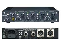 Great River EQ-1NV Single-Channel Equalizer
