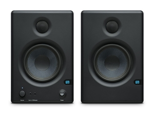 "Presonus Eris E4.5 (Pair)- 2-way 4.5"" Near Field Studio Monitor"