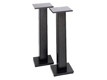 "Chief Raxxess ERSS-42 Economy Speaker Stands, Black Oak, 42"", Pair"