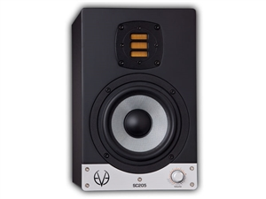 "EVE Audio SC205, 2-way, 5"" Active Nearfield Monitor Speaker"