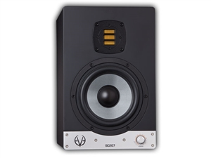 "EVE Audio SC207, 2-way, 7"" Active Nearfield Monitor Speaker"