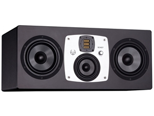 "EVE Audio SC407, 4-way, 7"" Active Nearfield Monitor Speaker"