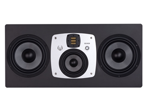 "EVE Audio SC408, 4-way, 8"" Active Nearfield Monitor Speaker"