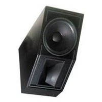 Electro-Voice EVI-12-BLK, 12-inch two-way speaker, black