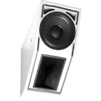Electro-Voice EVI-15-WH, 15-inch two-way speaker, white