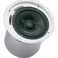 "Electro-Voice EVID C10.1, Integrated 10"" Ceiling Mounted Speaker System (pair)"