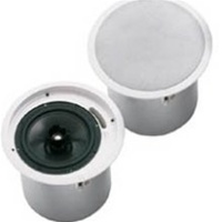 "Electro-Voice EVID C8.2, 8"" Coaxial speaker with horn loaded Ti coated tweeter"