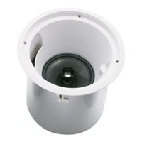 "Electro-Voice EVID C8.2HC, 8"" Waveguide Coupled coaxial speaker with horn loaded Ti coated tweeter"