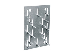 Primacoustic Push-On Impaler Broadway Wall Mounting Clip (24 pcs/box)