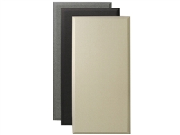 "Primacoustic 24'""x 48"" x 2"" BROADWAY Broadband Panels, Beveled edge (6 units/box)"