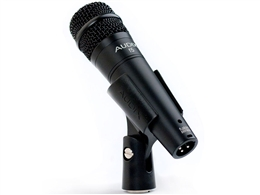 Audix F5 Hypercardioid Dynamic Instrument Microphone