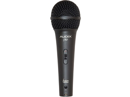 Audix F50S Cardioid Dynamic Vocal Microphone w/switch