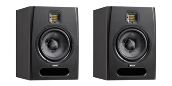 "Adam Audio F7  2-Way 7"" Studio Monitor"