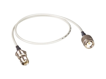 "MIPRO FBC-71, Rear-to- front Cables (1 pair, 16"") for all ACT series receivers & MI808T transmitters except older ACT707DE"