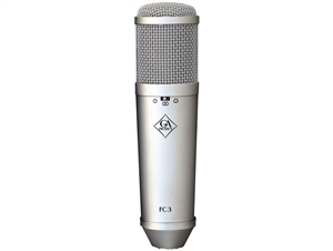 Golden Age Projects FC3 - Condenser multi-pattern microphone