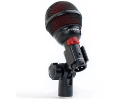 AUDIX FireBall-V Cardioid Dynamic Instrument Microphone with volume Control