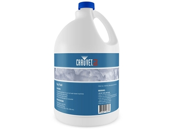 Chauvet FJU, Fog Fluid - Gallon