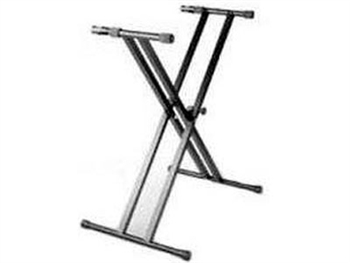 Fort FKS-20 - double braced keyboard stand