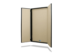 Primacoustic Flexi-Booth Wall mount vocal booth