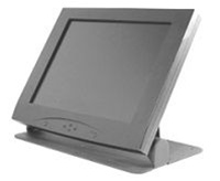 Chief FSB018BLK, Single Display Table Stand
