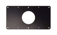 "Chief FSBVB, Flat Panel Custom Interface Brackets (10""-26"" Displays)"