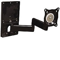 "Chief FWDSK110B, Small Flat Panel Steel Stud Wall Mount Kit (10""-32"" Displays)"