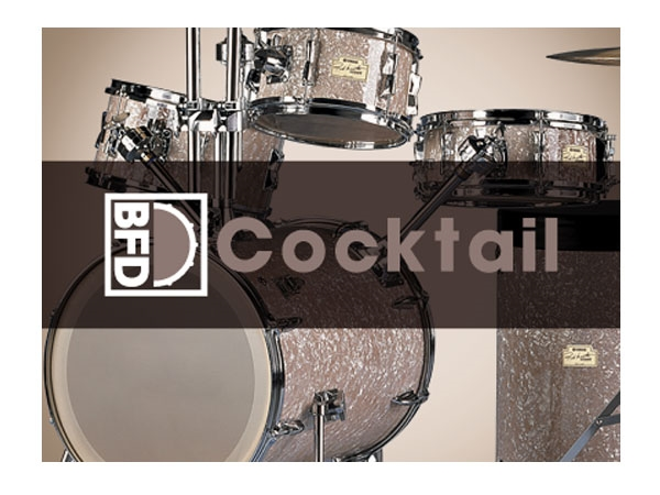 FXpansion BFD Cocktail Kit (Download)