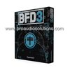 FXpansion BFD3 - Acoustic Drum Software (Download)