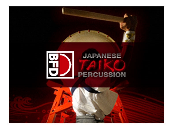 FXpansion BFD Taiko Grooves (Download)