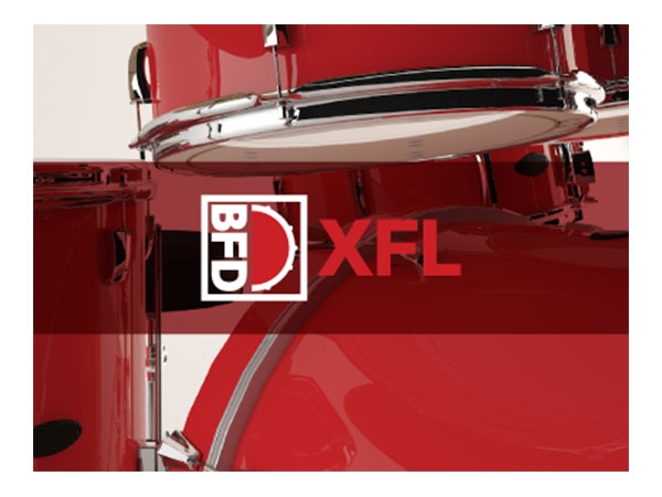 FXpansion BFD XFL (Download)