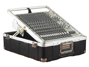 Gator G-MIX-12 PU - 12U Pop-Up Rack Case