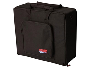 "Gator G-MIX-L 1622 - 16"" x 22"" Lightweight Mixer Case"