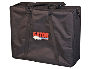 "Gator G-MIX-L 1822 - 18"" x 22"" Lightweight Mixer Case"