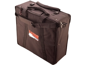 "Gator G-MIX-L 1926 - 19"" x 26"" Lightweight Mixer Case"