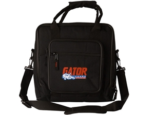 "Gator G-MIXERBAG-1515 - 15"" x 15"" x 5.5"" Mixer/Gear Bag"