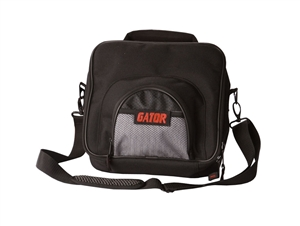 "Gator G-MULTIFX-1110 - 11"" x 10"" Effects Pedal Bag"