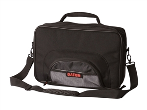 "Gator G-MULTIFX-1510 - 15"" x 10"" Effects Pedal Bag"