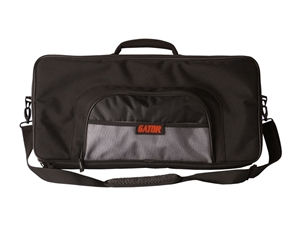 "Gator G-MULTIFX-2411 - 24"" x 11"" Effects Pedal Bag"