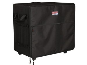 "Gator G-PA TRANSPORT-LG - Case for Larger ""Passport"" Type PA Systems"