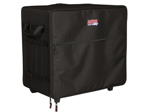 "Gator G-PA TRANSPORT-SM - Case for Smaller ""Passport"" Type PA Systems"