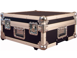 Gator G-TOUR 19X21 - Mixer Wood Flight Case