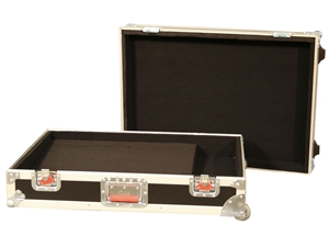 Gator G-TOUR 20X30 - Mixer Wood Flight Case